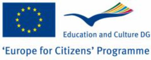 citizen-reporter logo europe citizens
