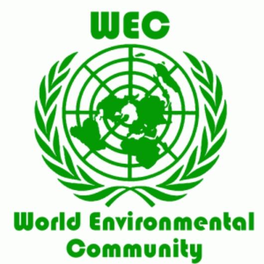 World environmental community