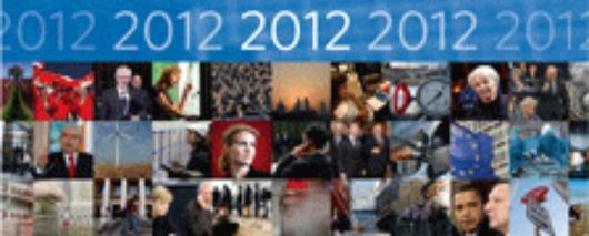 EU Studies Fair 2012