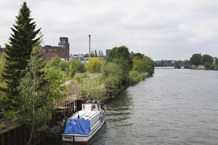 Berlin's south-east