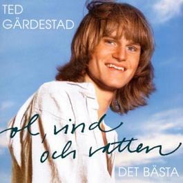 Ted Gärdestad (Ted Gärdestad/wikipedia)