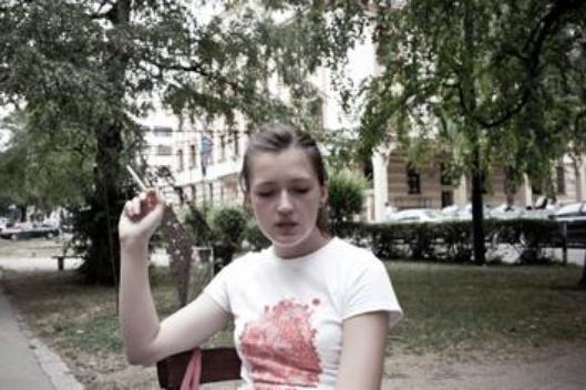 Watching 'How I Met Your Mother' in German, in Bosnia