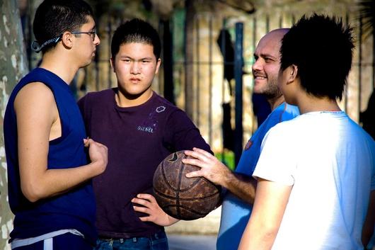 D'après Elena, les Chinois sont souvent victimes de préjugés racistes en Italie.