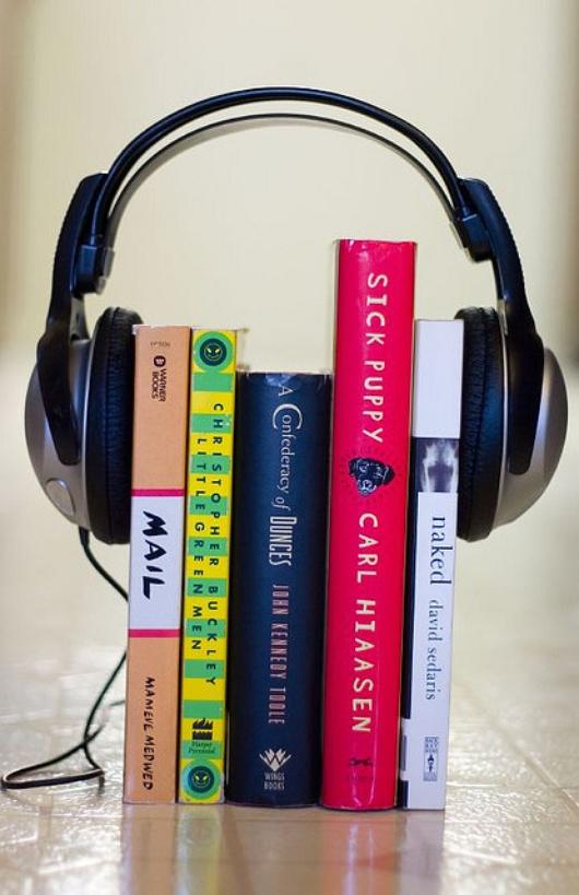 Livre Audio Dites Ouie