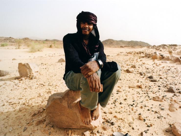 De nómada a agricultor, he aquí la revolución silenciosa de los Tuareg