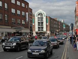 Limerick, c'était hier|Ambrosiana Global/flickr