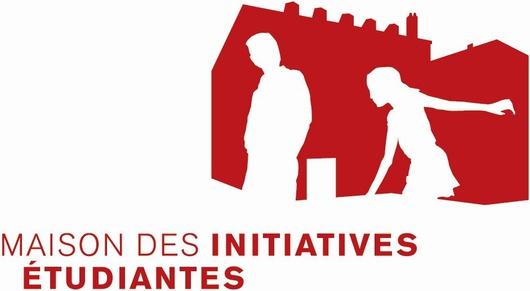 Maison des Initiatives Etudiantes de Paris