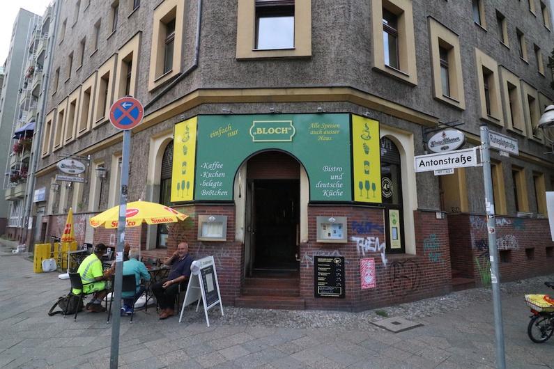 Wilma Bar Berlin