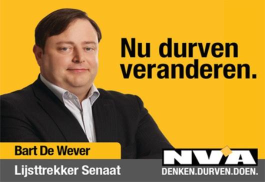 """Hammerschlag-Slogan: """"Denken, Durven, Doen"""""""