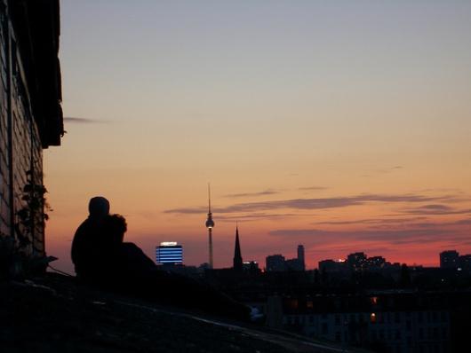 ©Mädchen aus Ostberlin/flickr