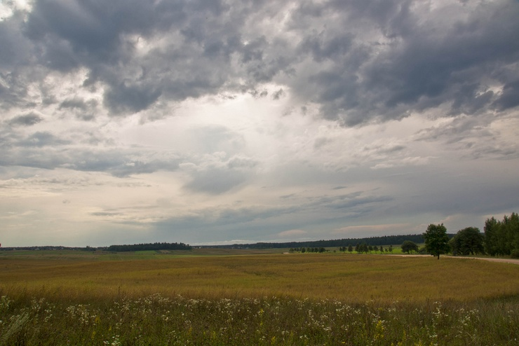 En la periferia de Vilna
