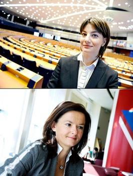(European Parliament/Pietro Naj-Oleari)