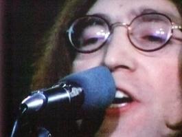 John Lennon (orsorama/flickr)