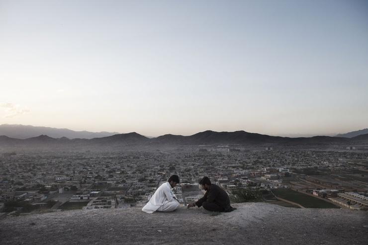 Kabul, 2011