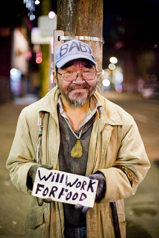 El trabajo precario, otro obstáculo para acabar con la pobreza