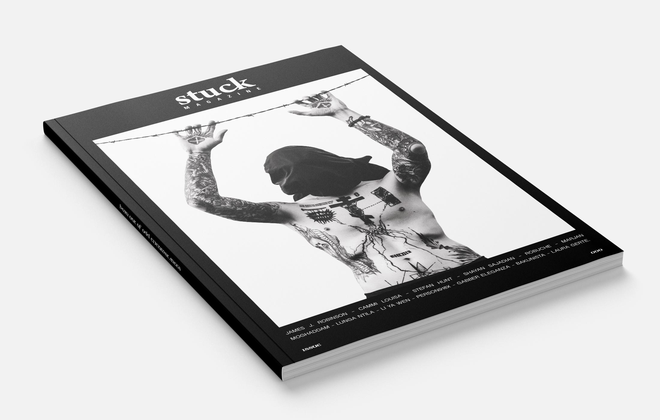 Stuck Magazine