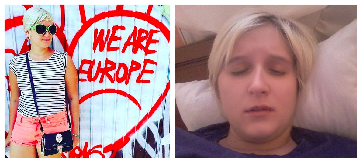 Europa feiern