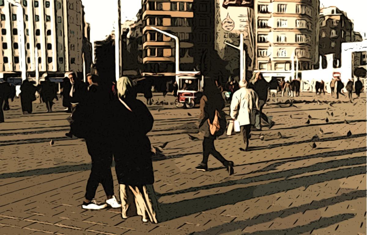 Istanbul (cc) Matteo Garagavoglia