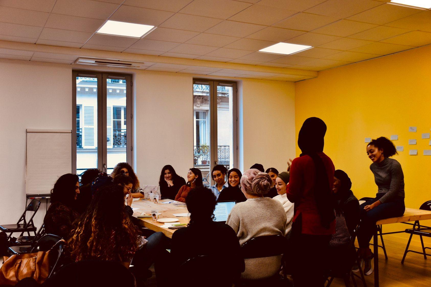 workshop Lallab