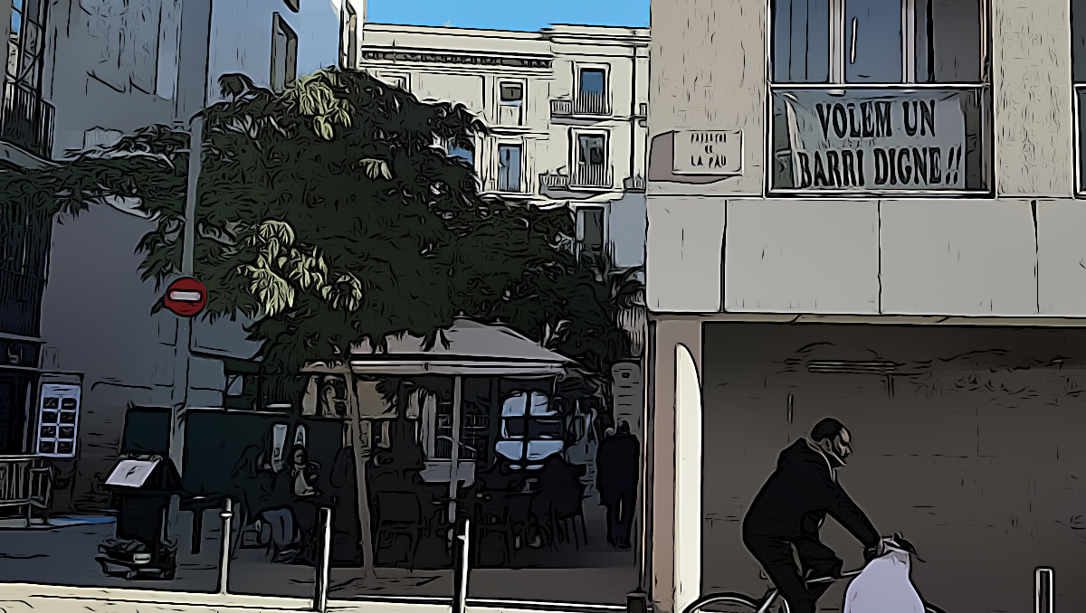 Barcelona (cc) Roberta Benvenuto