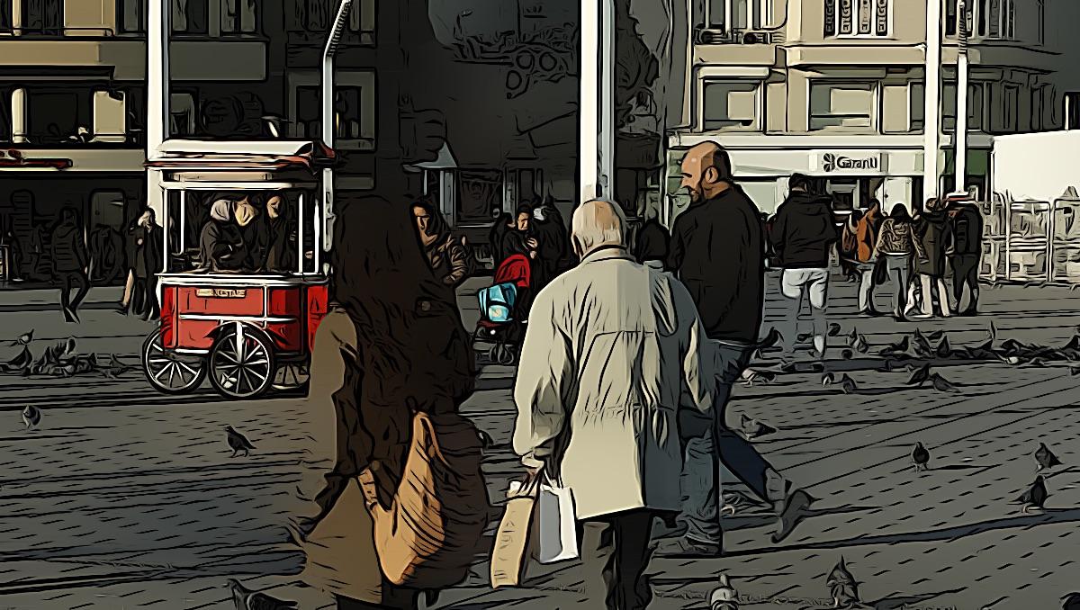 Estambul (cc) Matteo Garavoglia