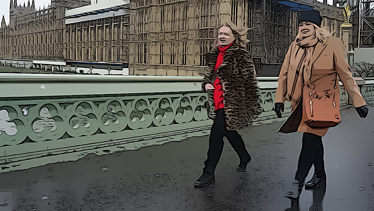 Londres (cc) Filippo Poltronieri