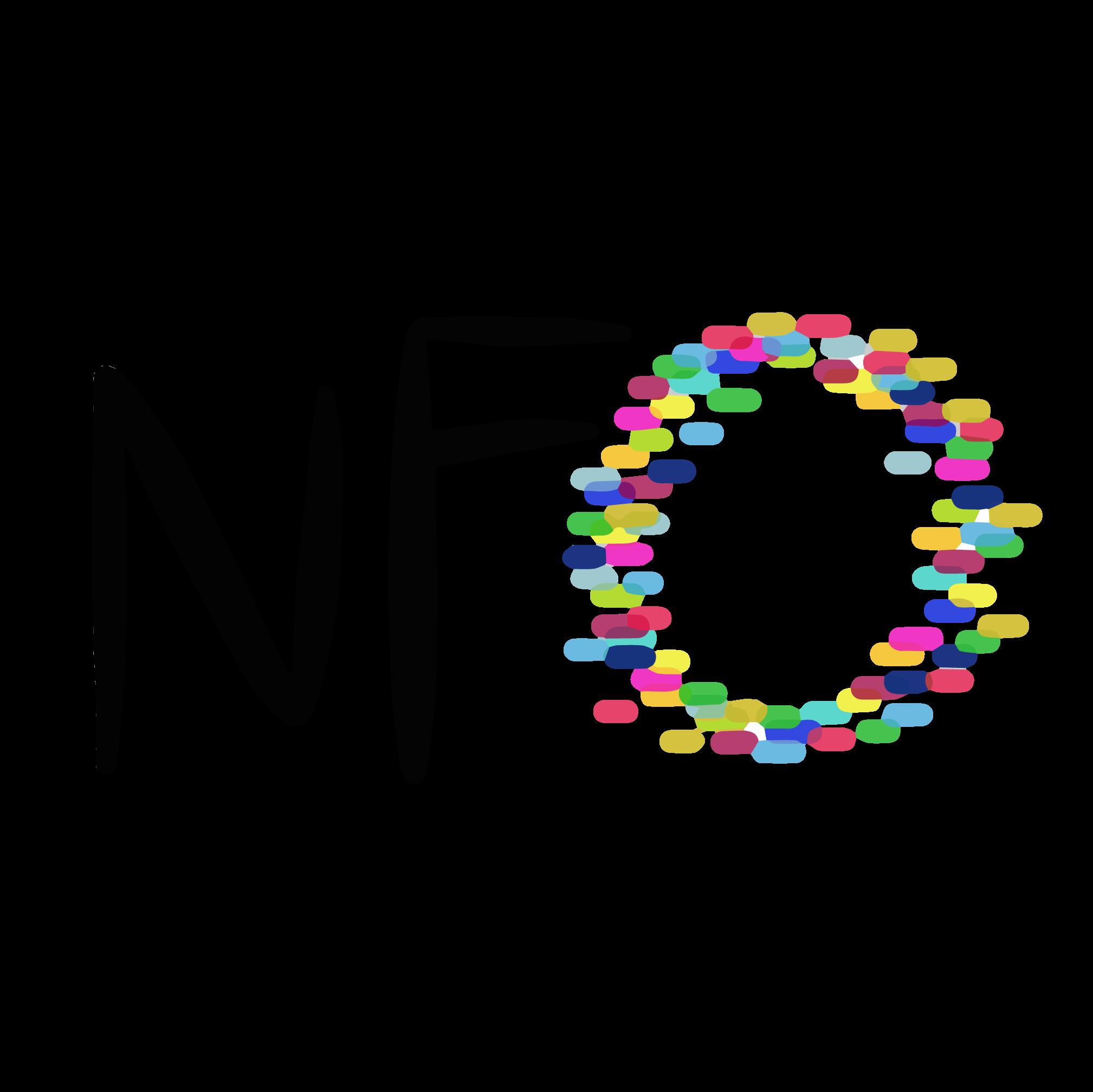 Logo Radio NGO