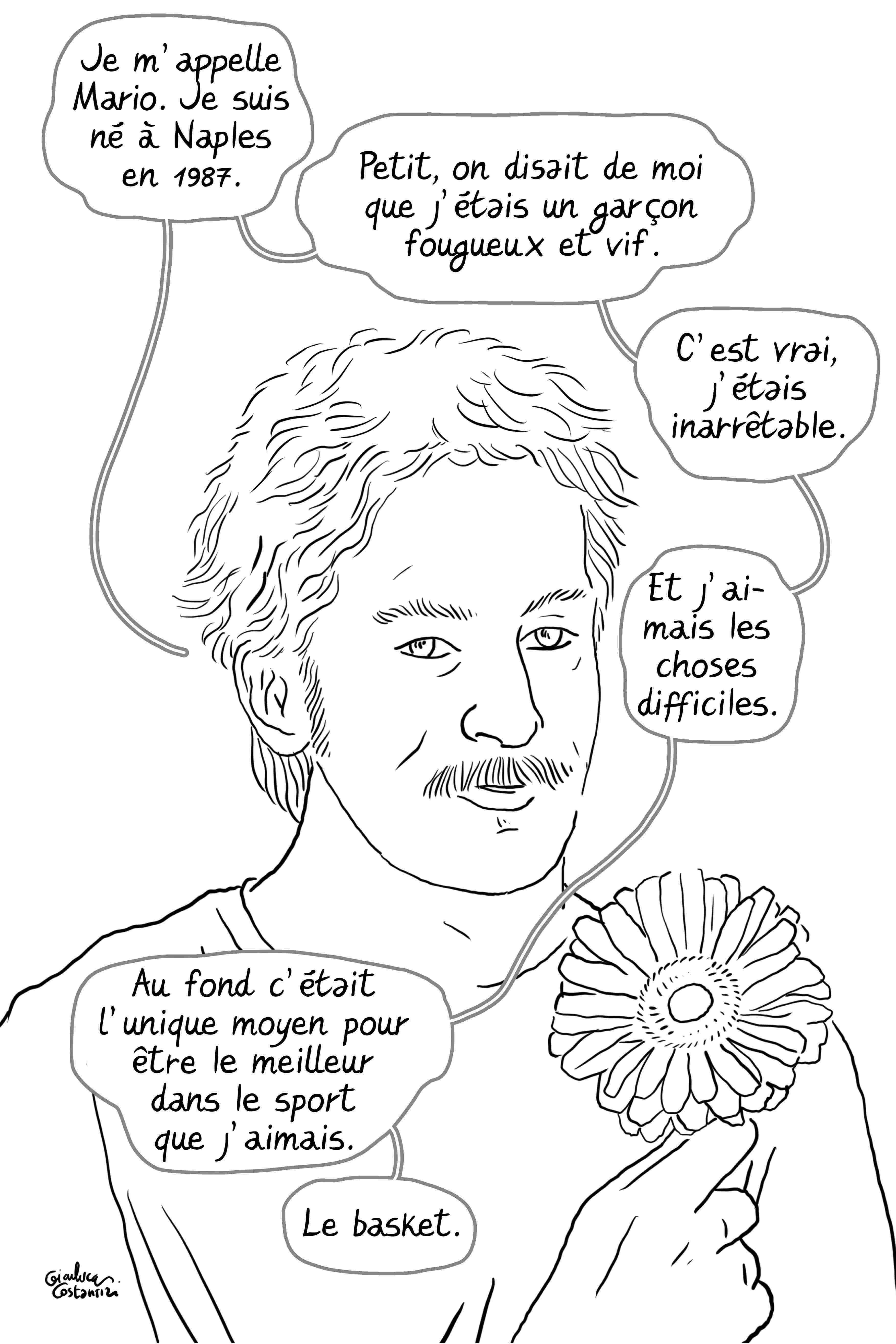 Verità e giustizia per Mario Paciolla
