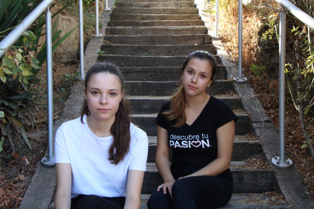 Andrea et Emma
