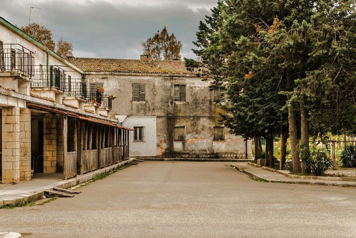 Borgo Taccone