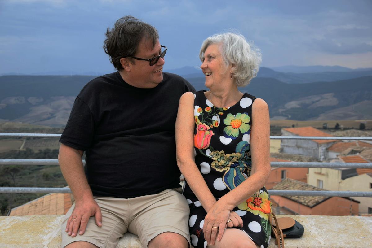 Ann et Ian