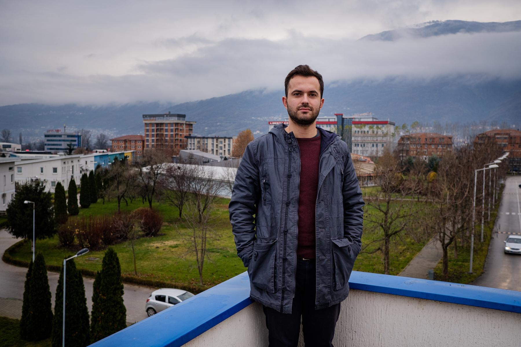 Muhamed, 25