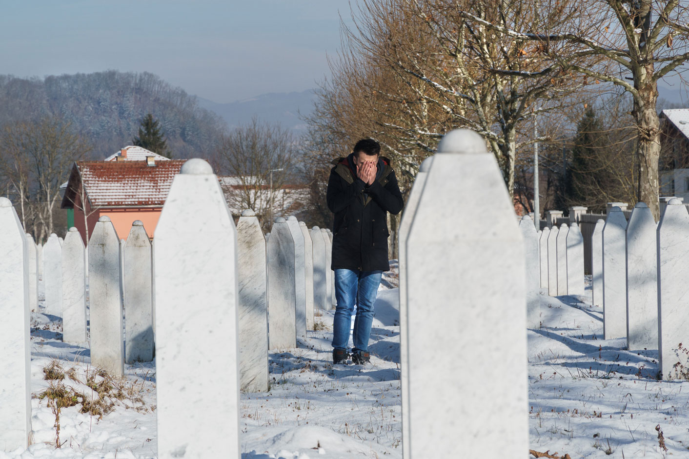 cry graveyard