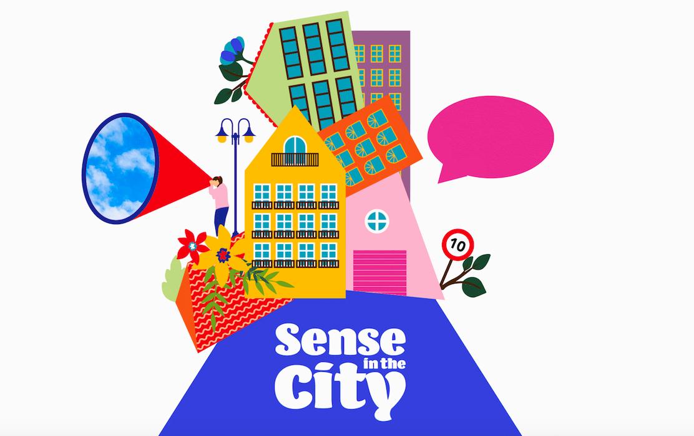 Sense in the City