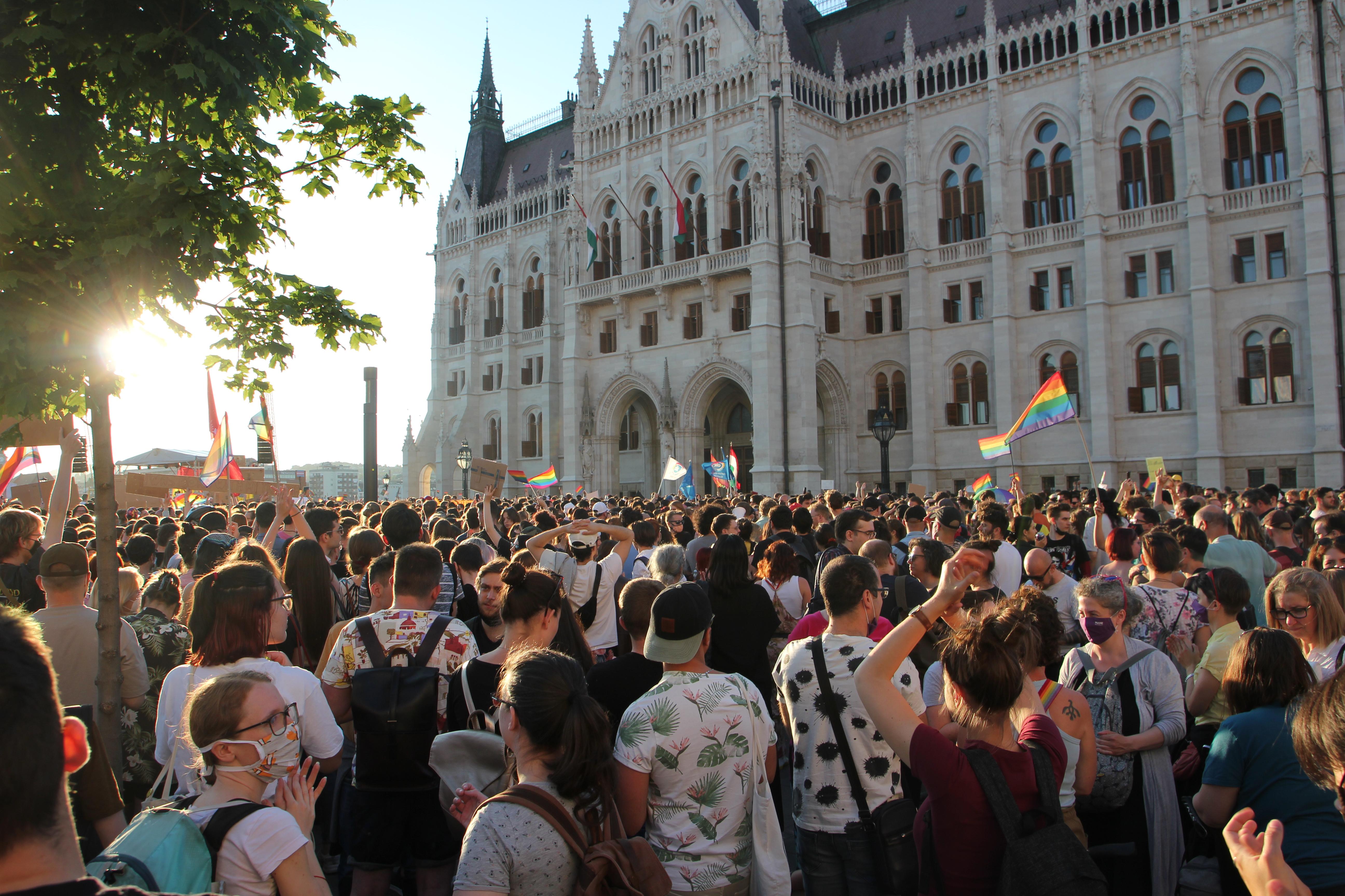 LGBTQI Hungary