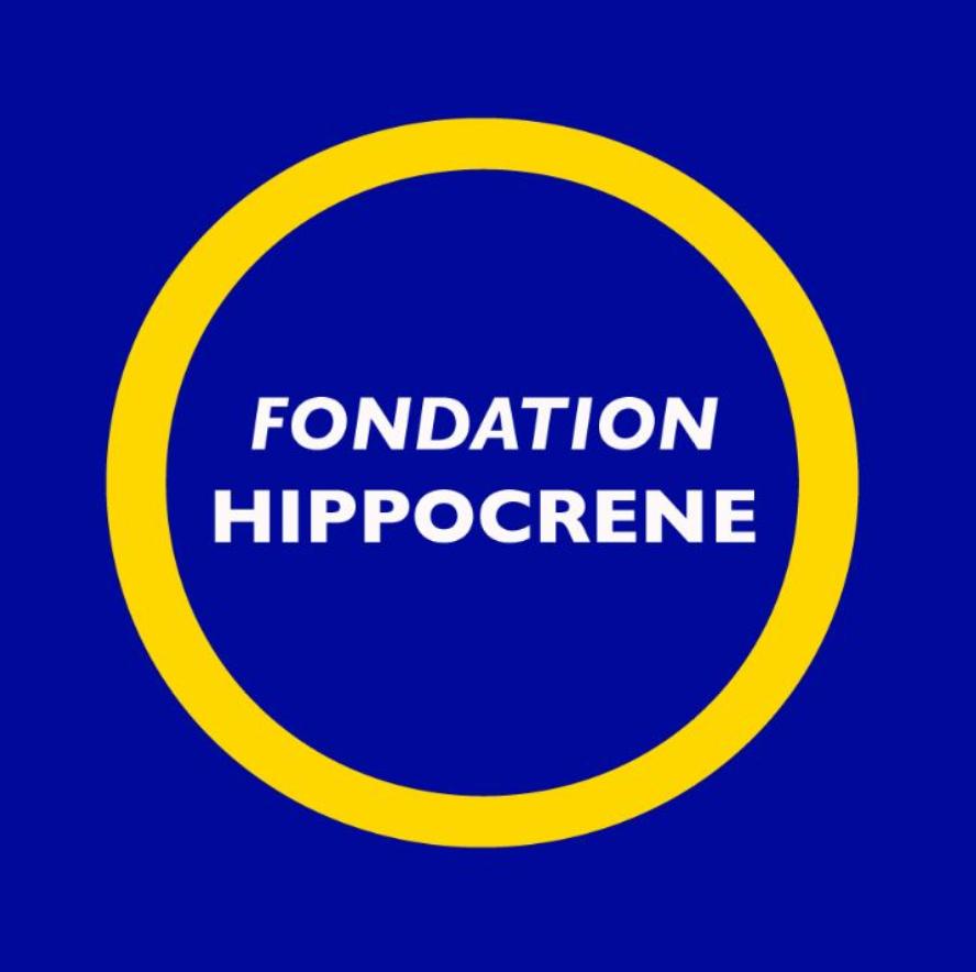 logo Hippocrene
