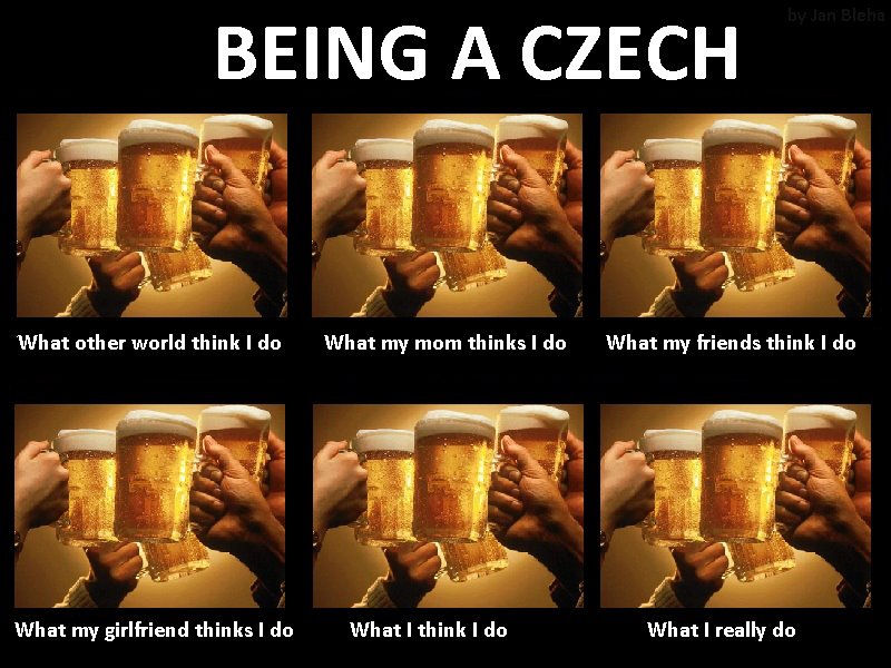Czech Republic: highest rate of beer consumption in Europe