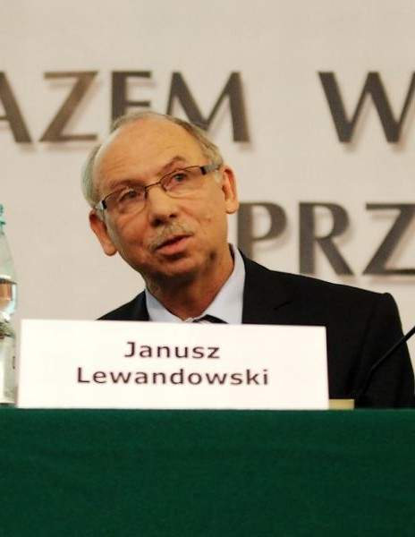 Janusz Lewandowski (commissioner for budgets and budgetary control): 'the steadfast one'