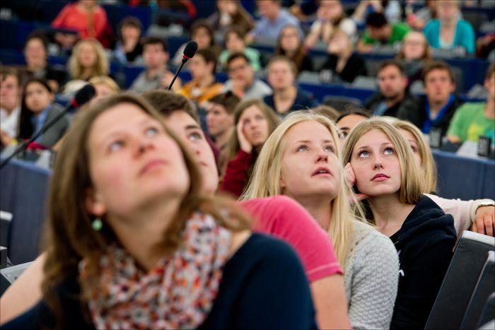 Image for EurOpinion, le nouveau journalisme citoyen européen