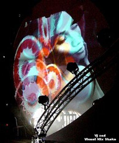 Image for El VJ, el nuevo DJ de la imagen