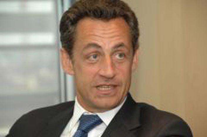 """Image for Sarkozy o el nuevo """"estatalismo"""" industrial"""