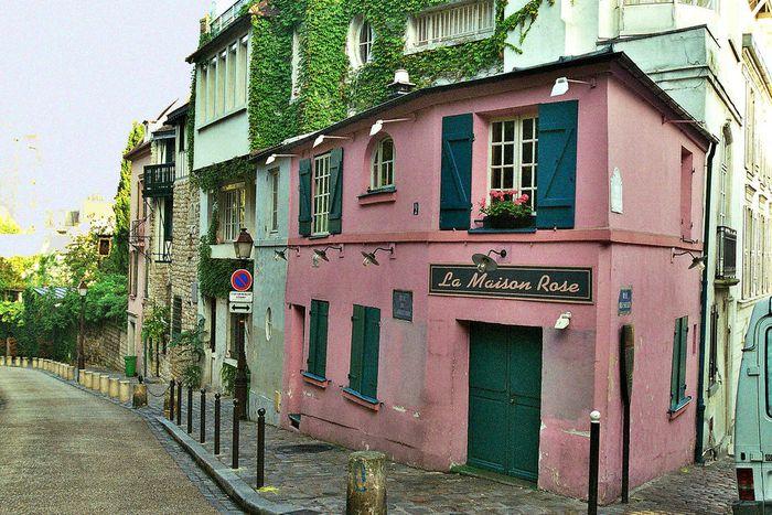 Image for París busca casas de huéspedes