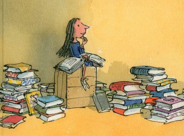 Image for ¿Cuál es tu libro infantil favorito? (10 imágenes)