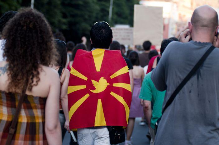 """Image for """"Quer pasticciaccio brutto de Macedonia"""":22 morti in cerca di autore"""