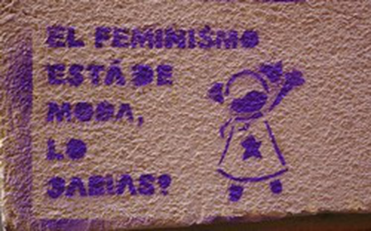 Image for Festa della donna: «Basta mimose, ma leggi e diritti»