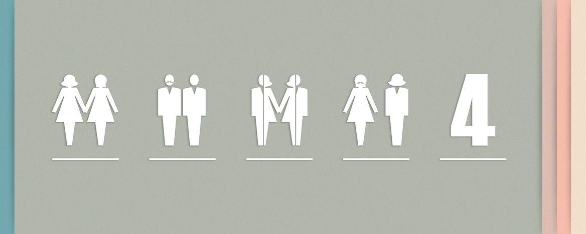 """Image for Nina Degele: """"Homoehe oder das Recht auf Spießigkeit für alle"""""""