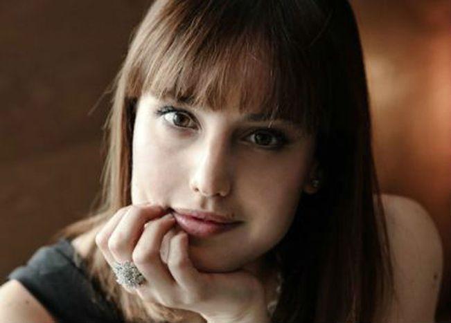 Image for Natalia de Molina: Augen zu und Shooting Star