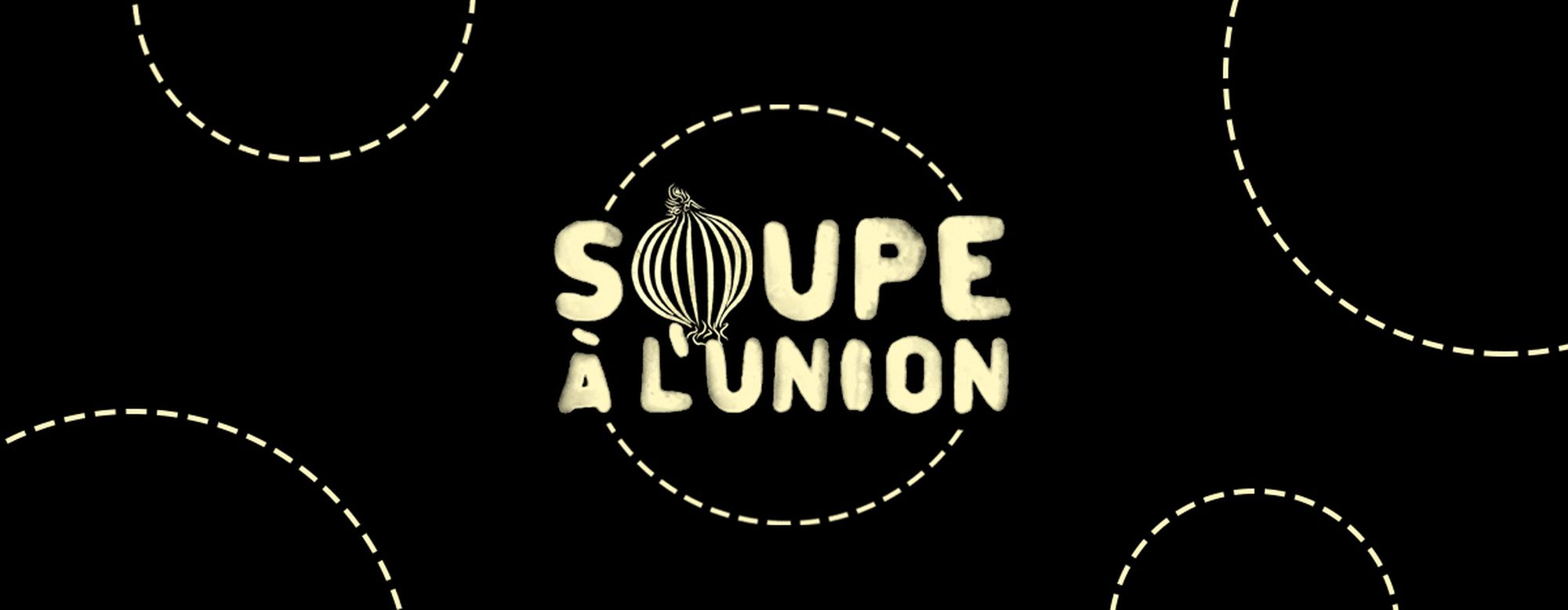 Cover picture for #Soupe à l'Union