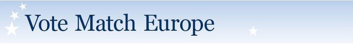 Image for Europäischer Wahl-O-Mat: VoteMatch Europe 2009