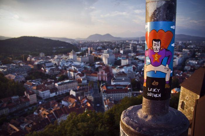 """Image for Identità al bivio in Slovenia: """"noi"""" contro """"loro"""""""